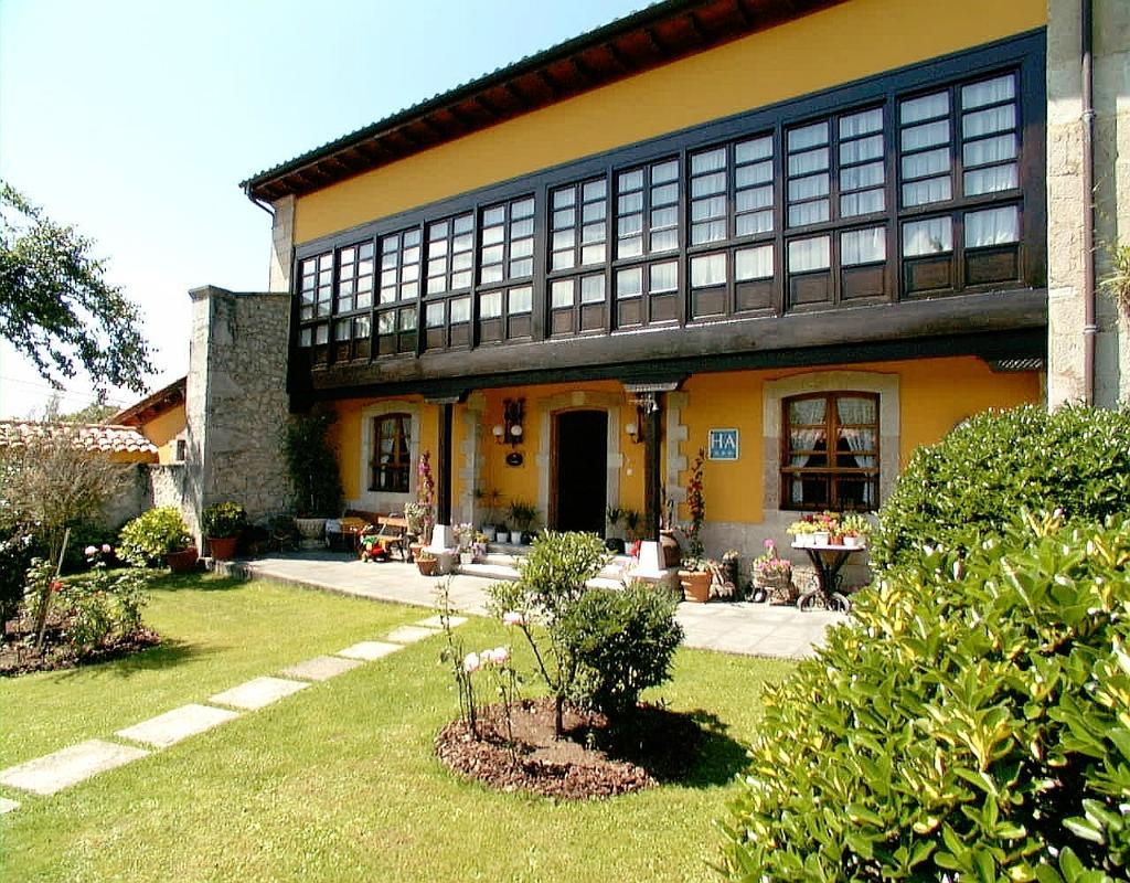 La Arquera Hotel