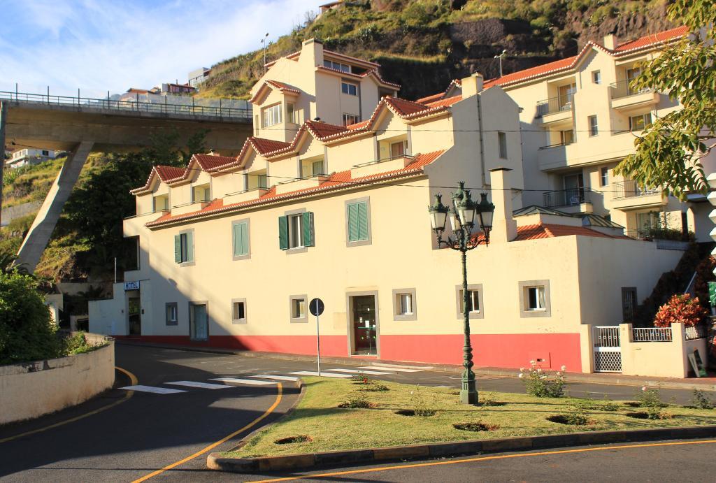Hotel Santa Catarina