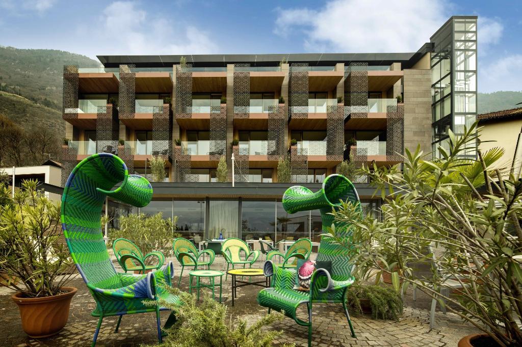 Hotel Muchele