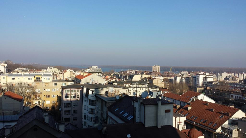 Balkan-Inn Apartments