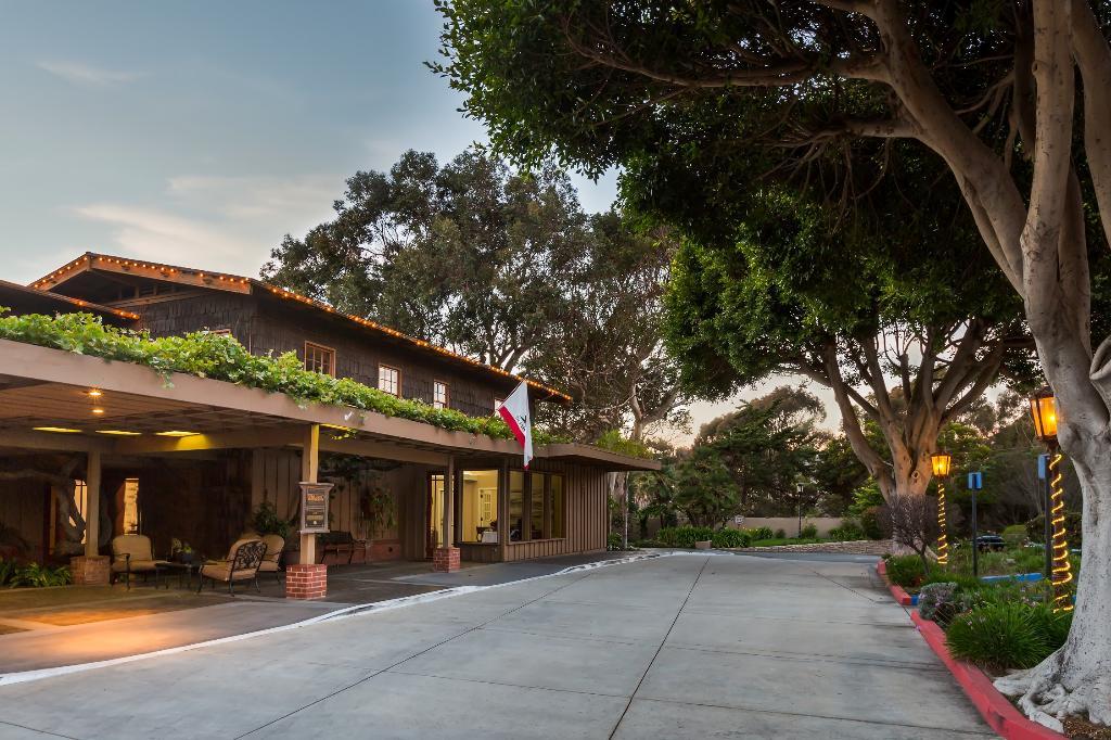 Wyndham Garden Ventura Pierpont Inn
