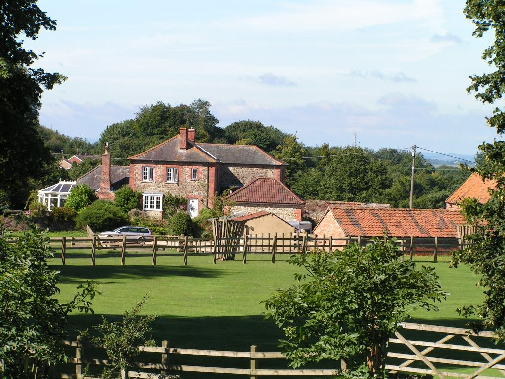 Blounts Court Farm