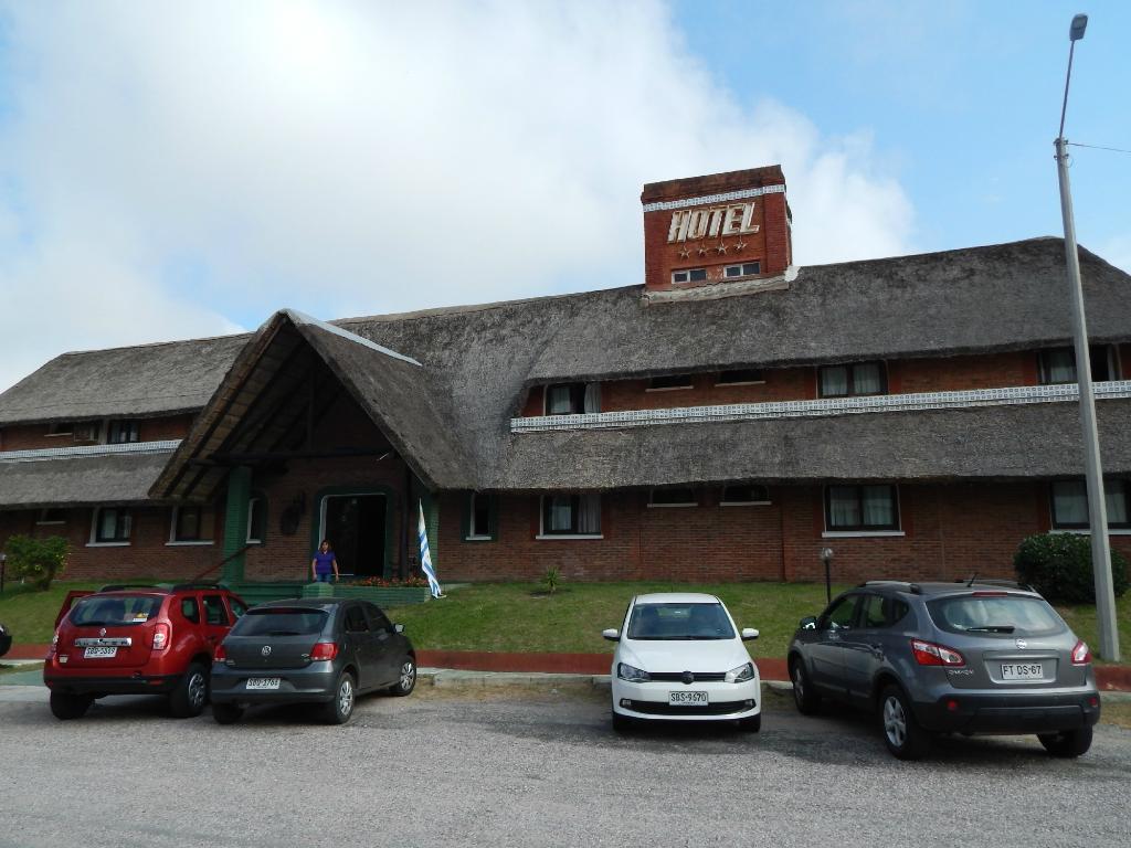 巴里港飯店
