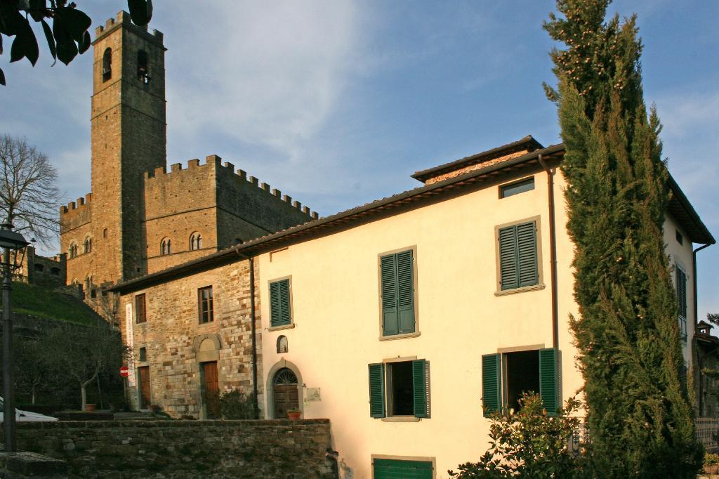Albergo San Lorenzo