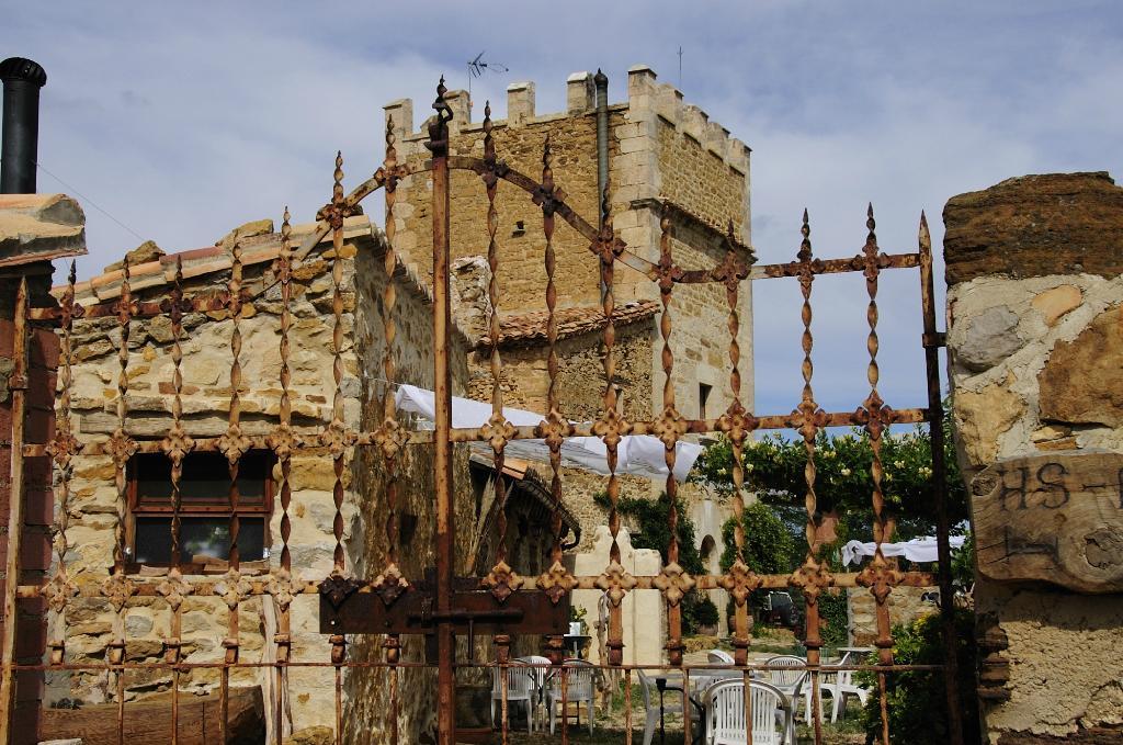 Hostal Restaurante Rural Torre Montesanto