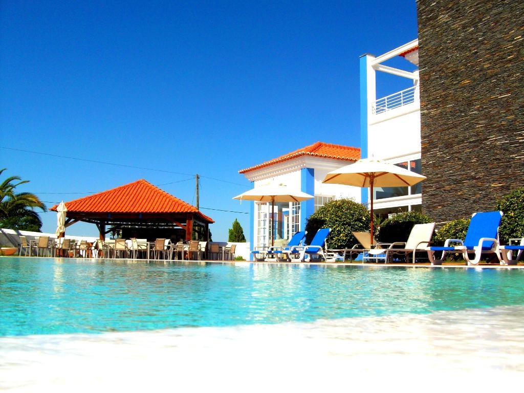 Santa Bárbara dos Mineiros Hotel Rural