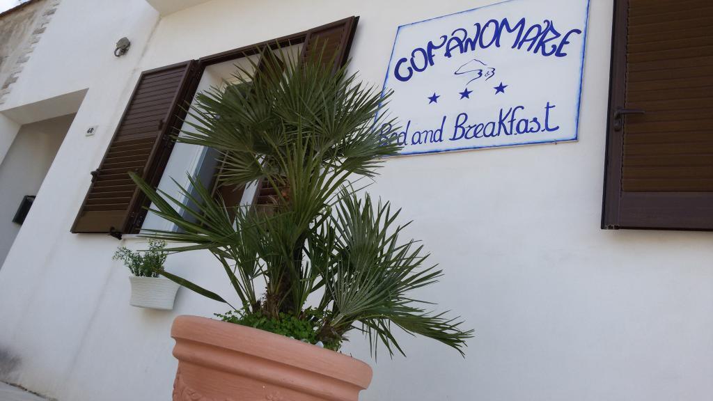 科法諾馬雷飯店
