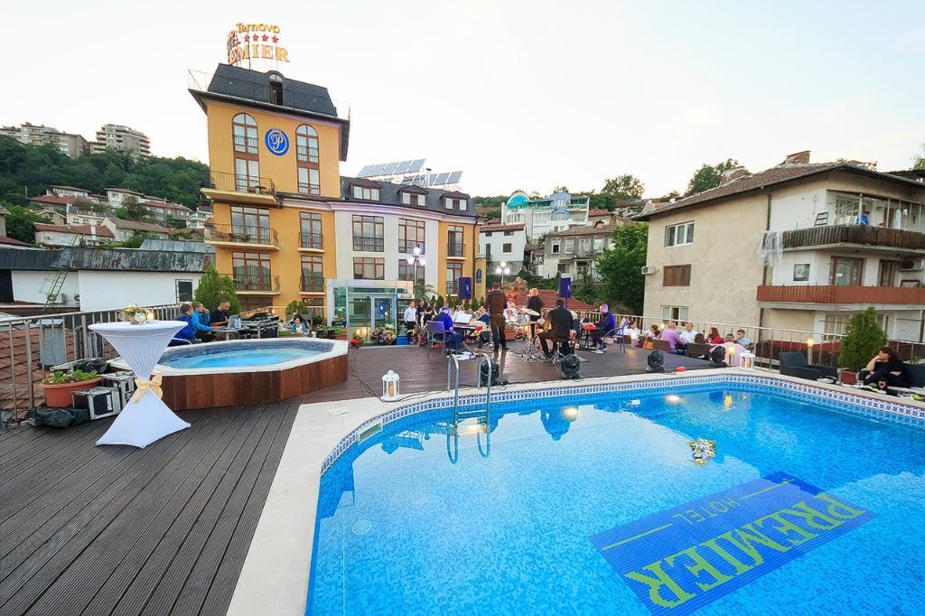 Veliko Tarnovo Hotel Premier