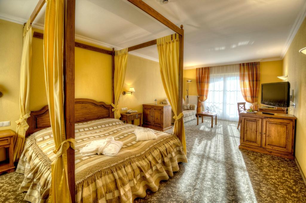 Grundlers Hotel Restaurant Spa