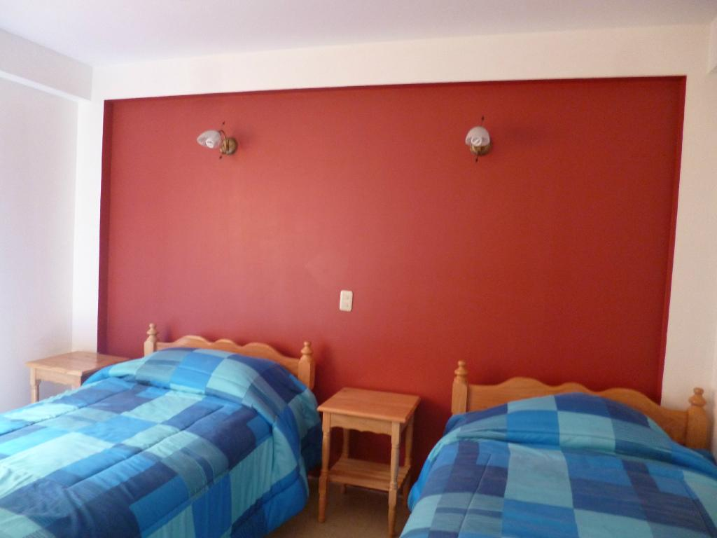 Hostal Panchita