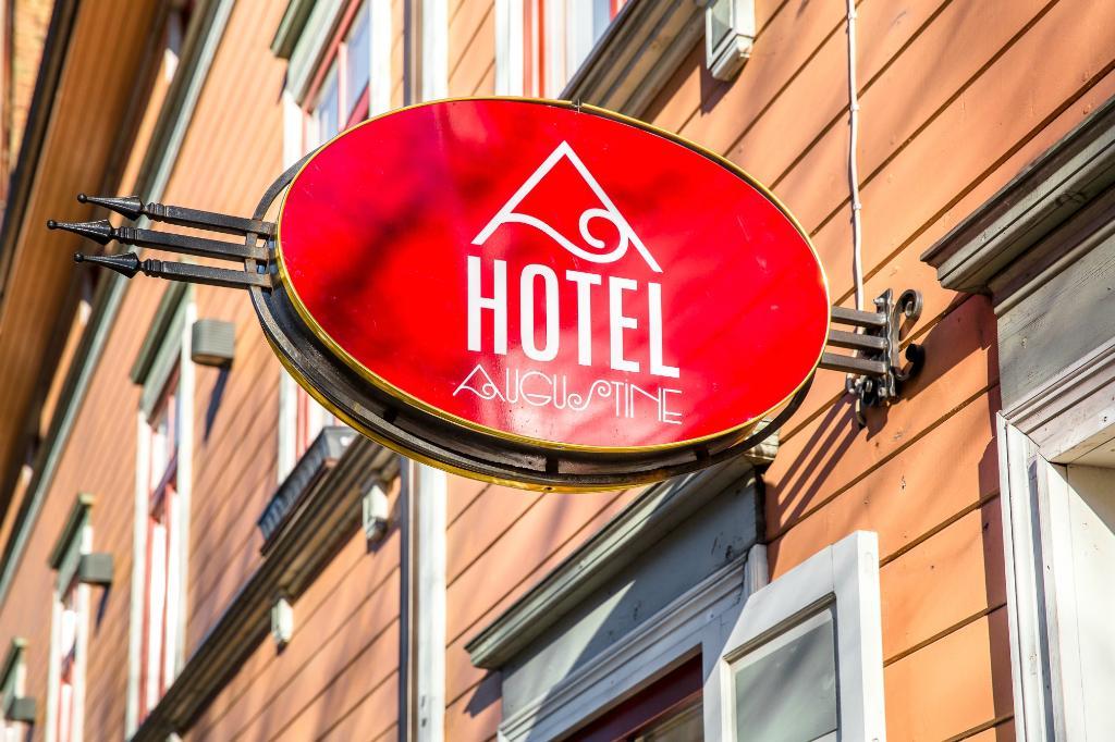Hotel Augustine
