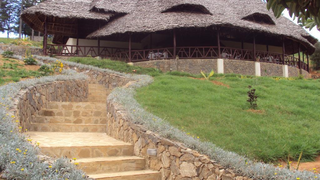 Taita Rocks Hotel