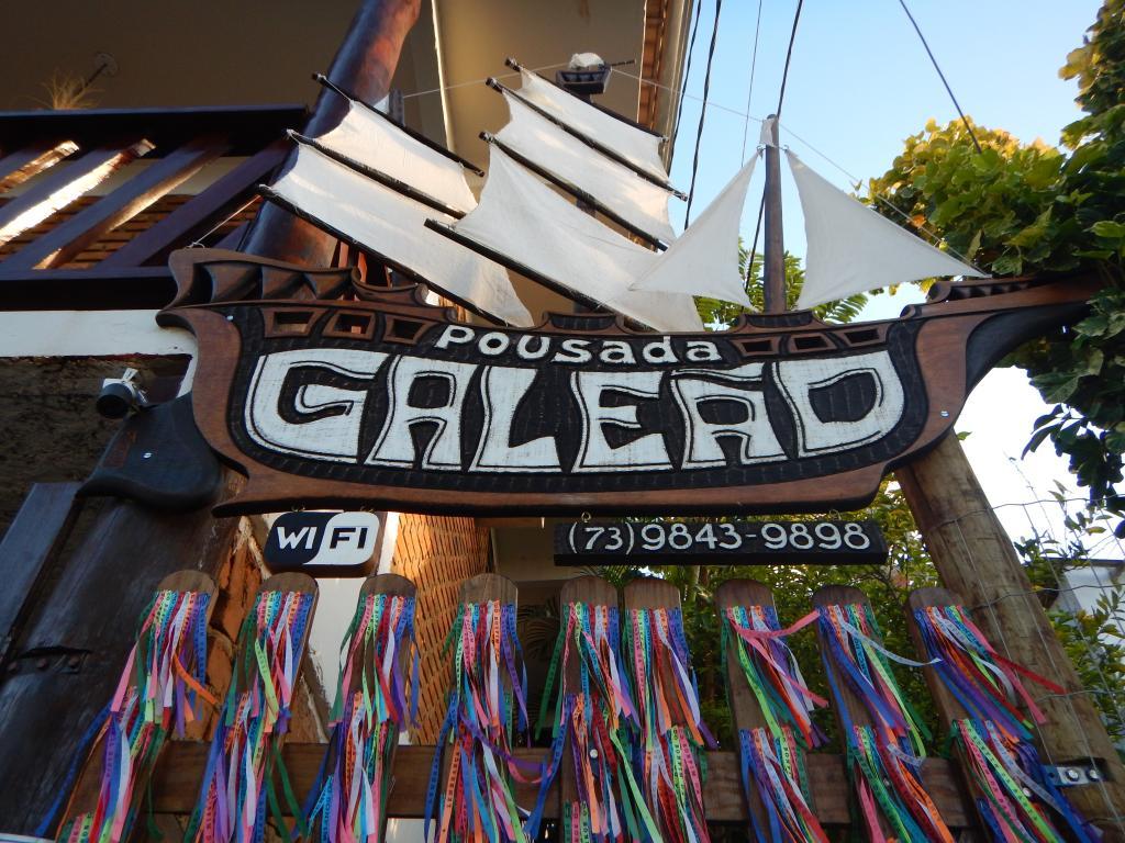 Pousada Galeão