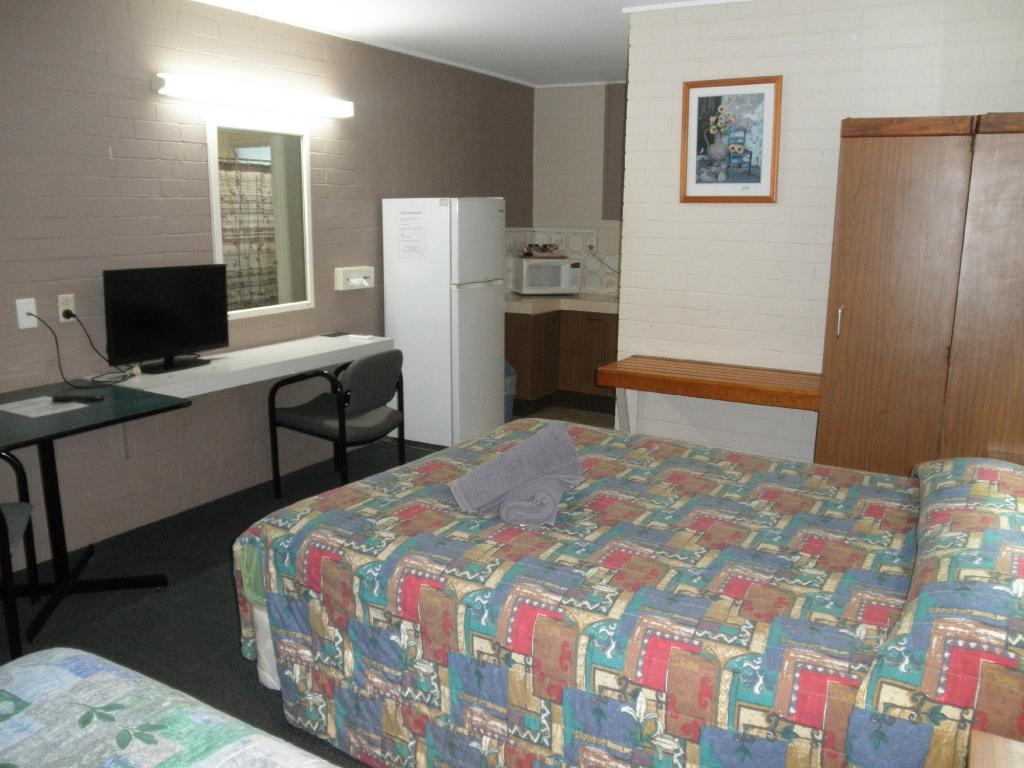 Ipswich City Motel