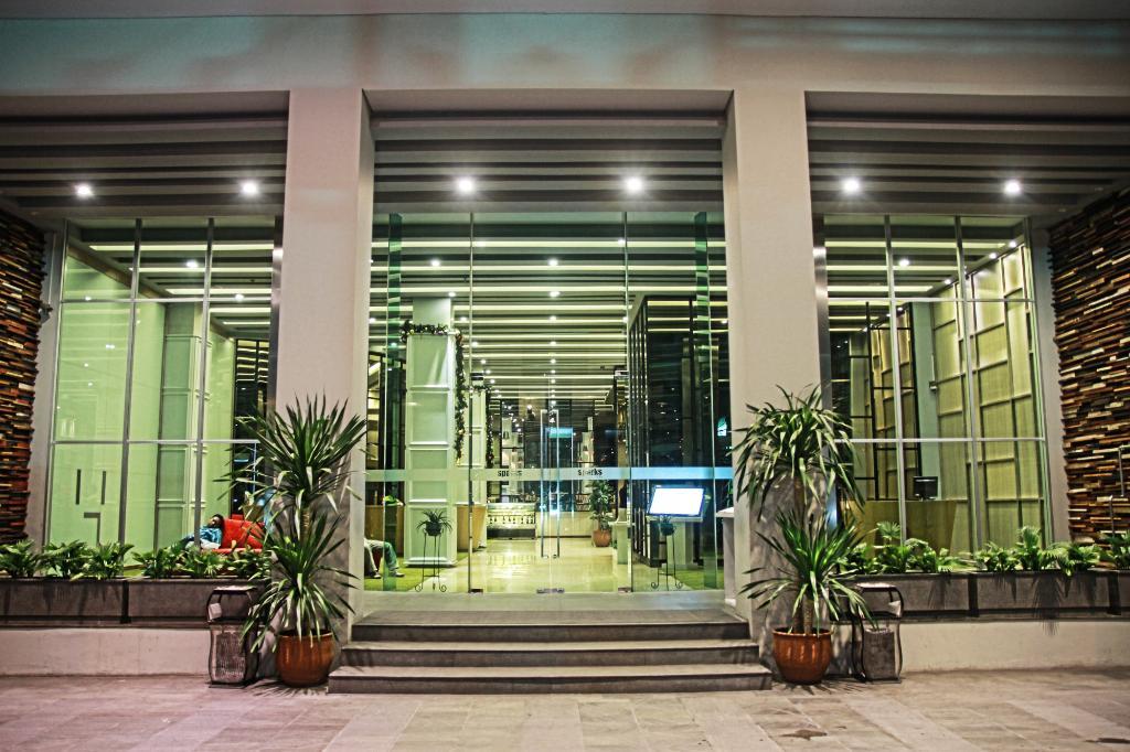 スパークス ホテル ジャカルタ