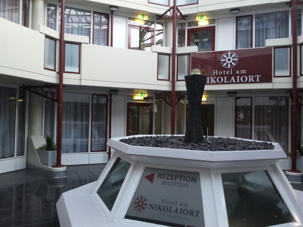 Hotel Nikolai