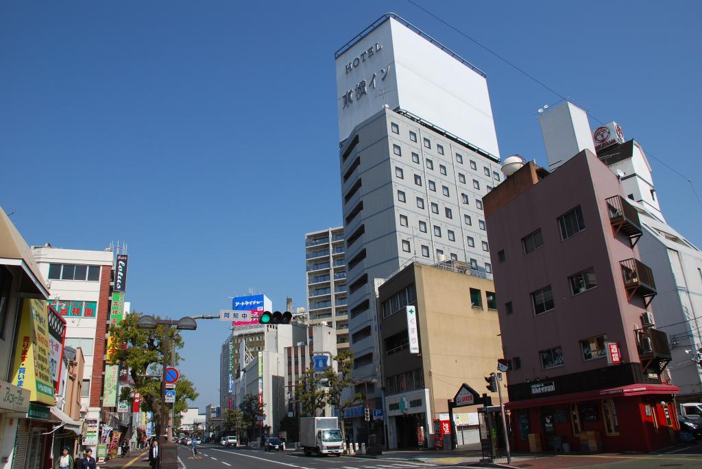 Toyoko Inn Kurashiki-Eki Minamiguchi