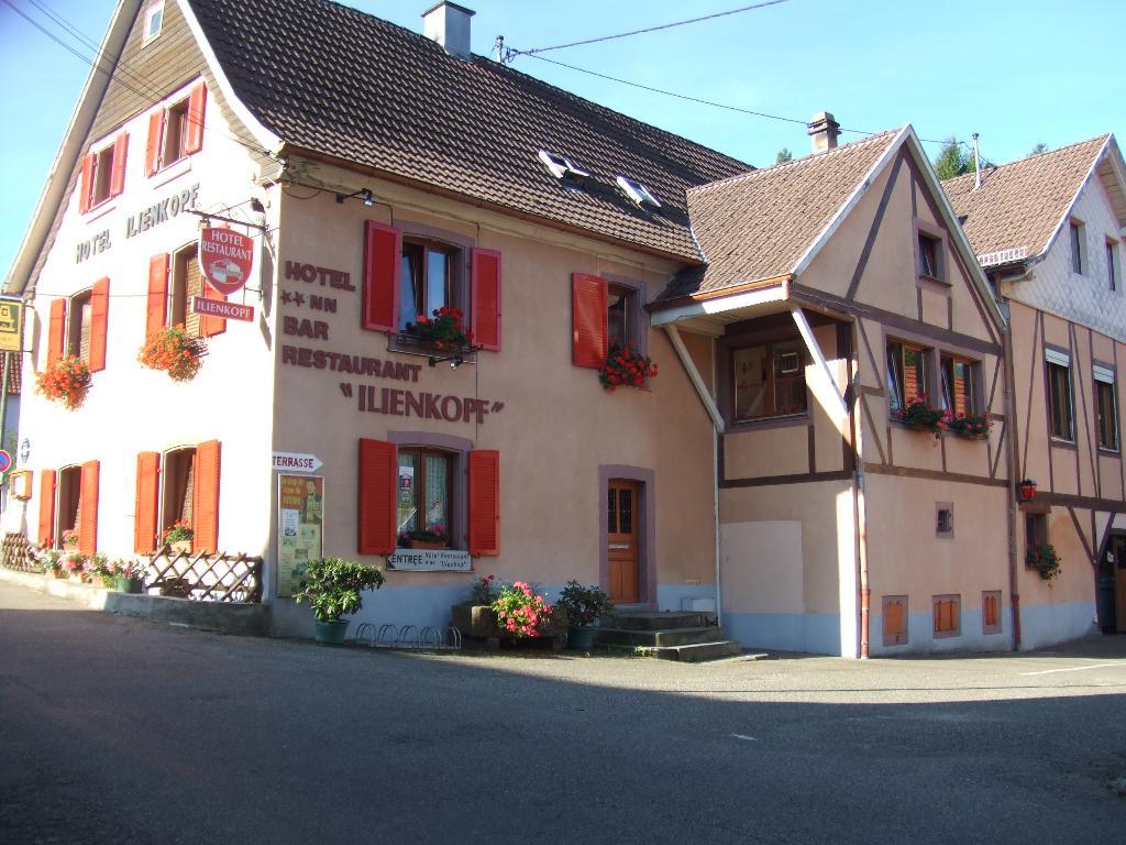 Hotel Restaurant Ilienkopf