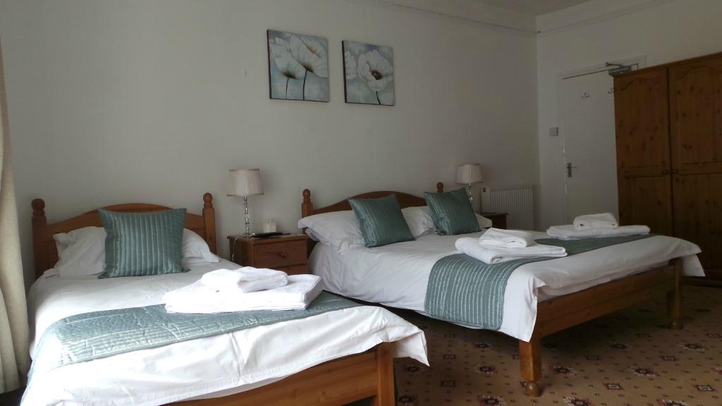 The Britannia Inn Hotel