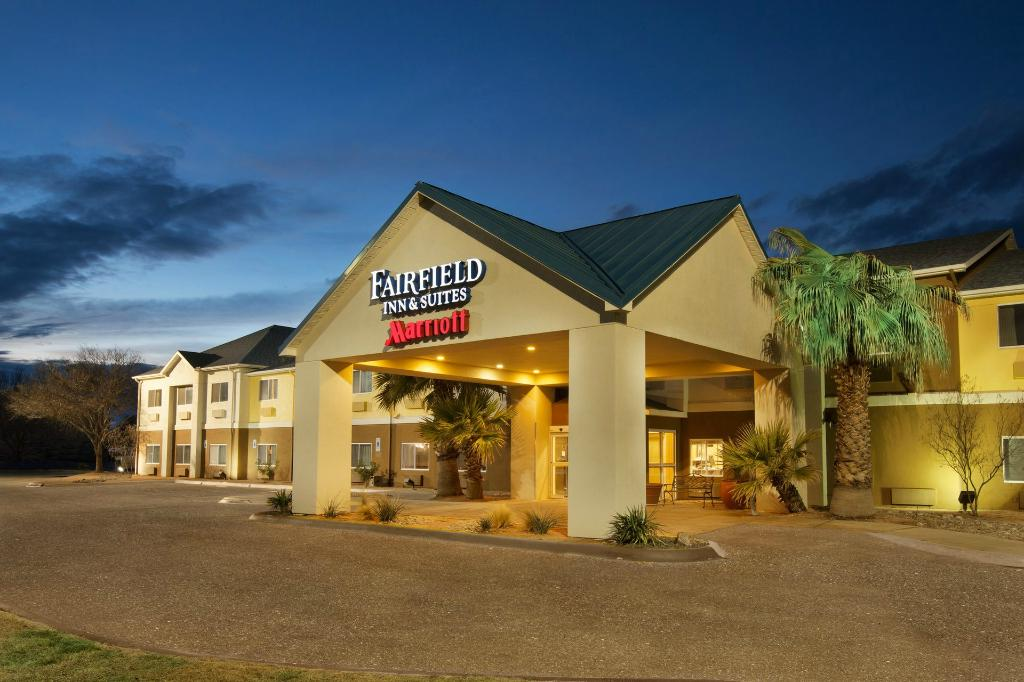 ‪Fairfield Inn & Suites Midland‬