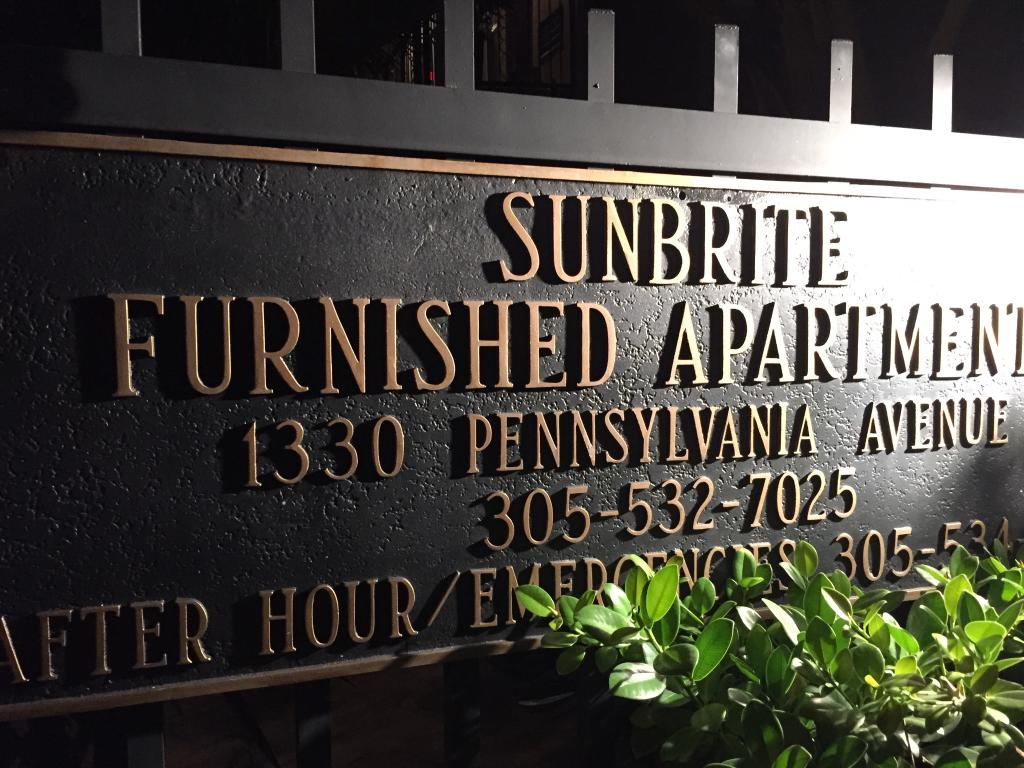 Sunbrite Apartments