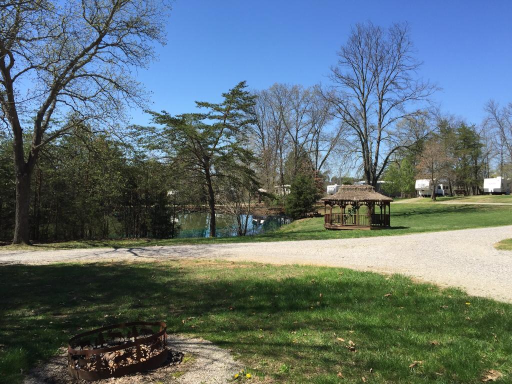 Cumberland Point Campground & RV Resort
