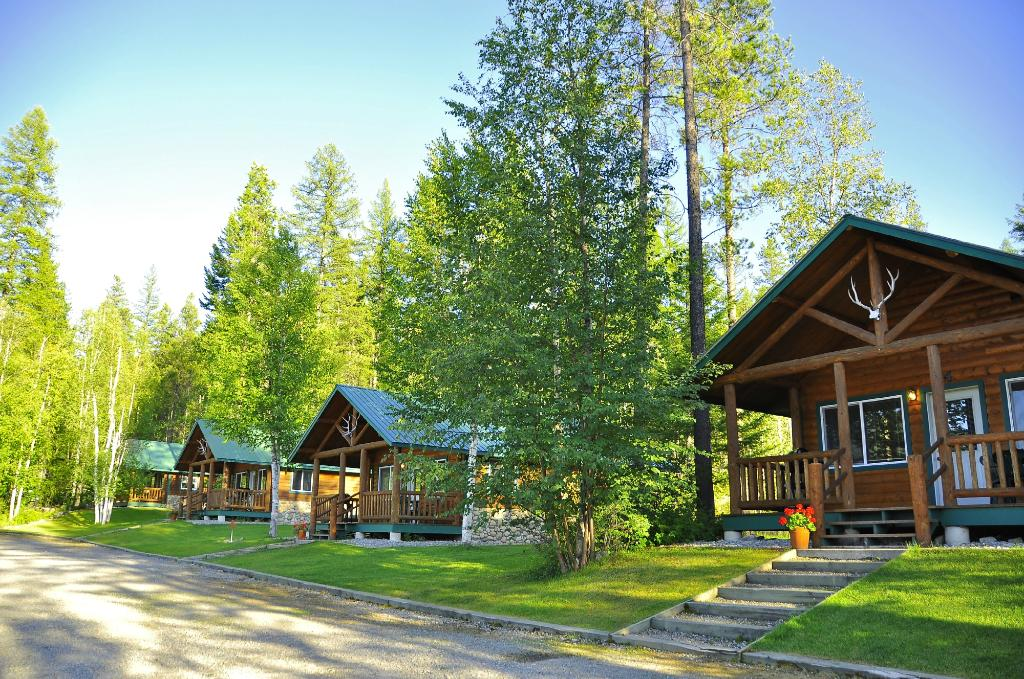 Glacier Outdoor Center