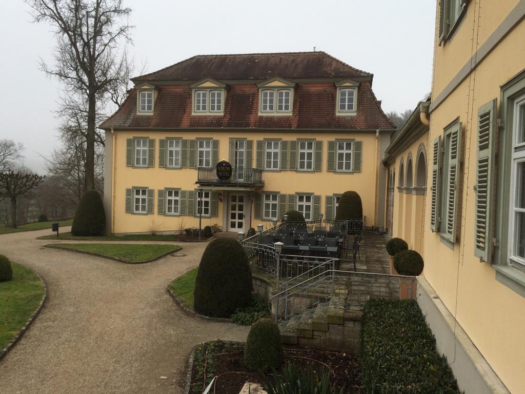 Schlosshotel Furstenhof
