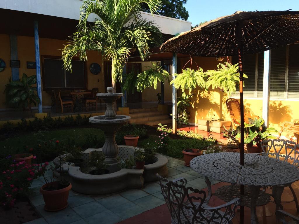 Hotel Villa Americana