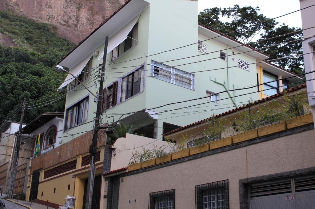科帕卡巴納旅館