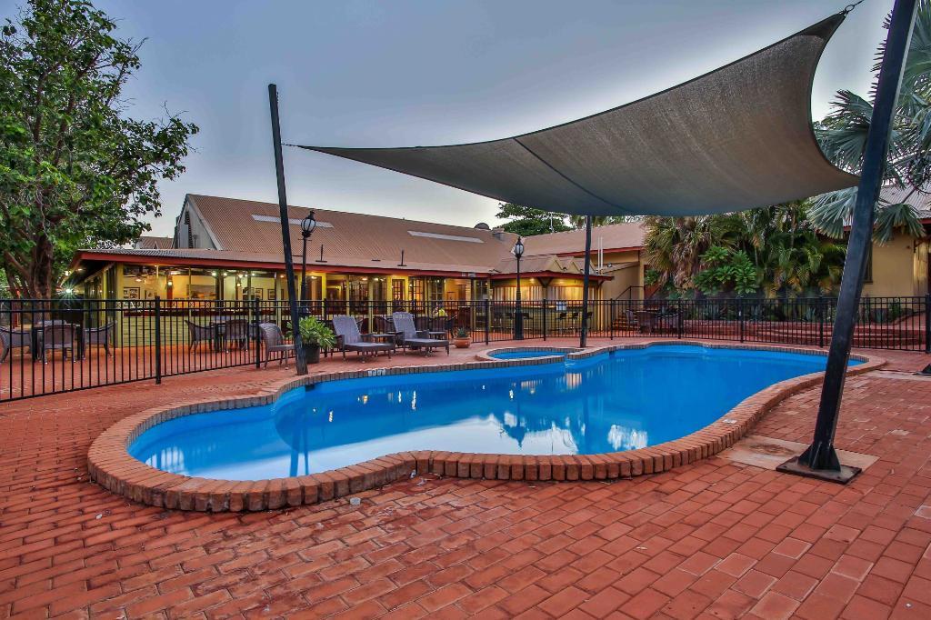 Kimberley Hotel Halls Creek
