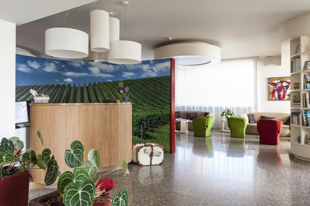 ホテル ユーロレスト