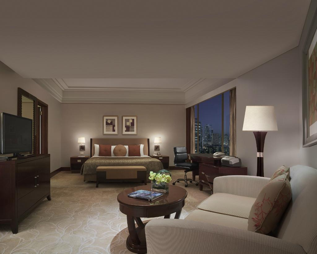 馬尼拉艾莎香格里拉大酒店