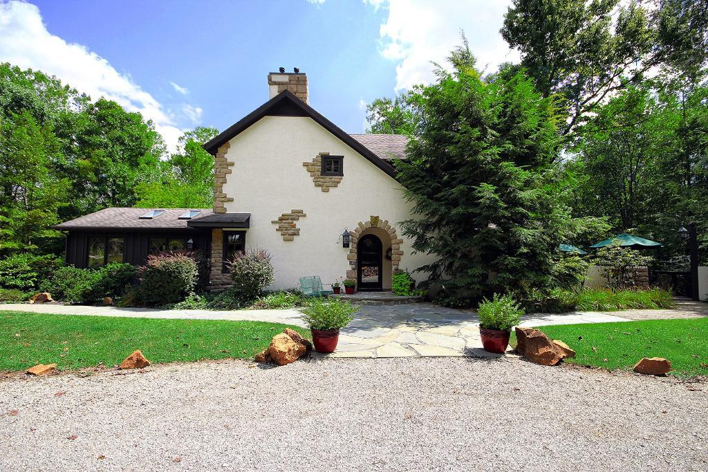 Glenlaurel Inn