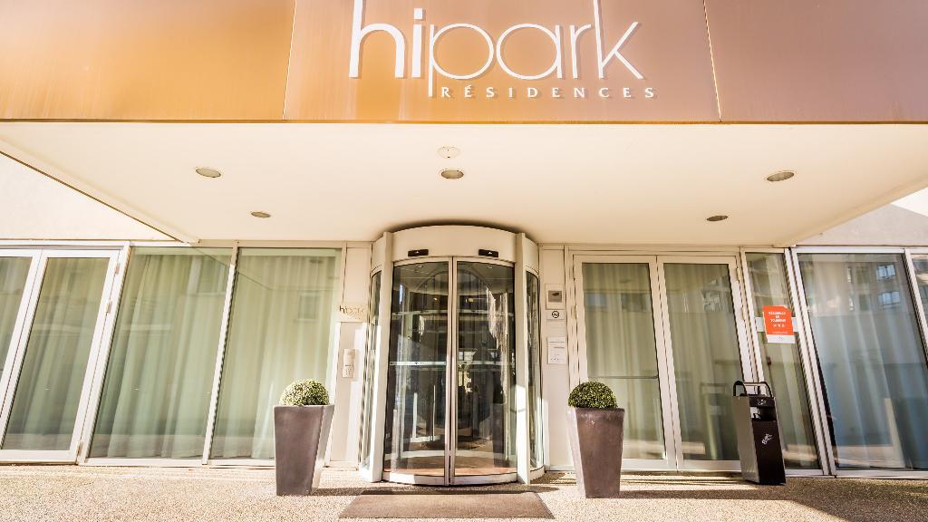 Hipark Grenoble