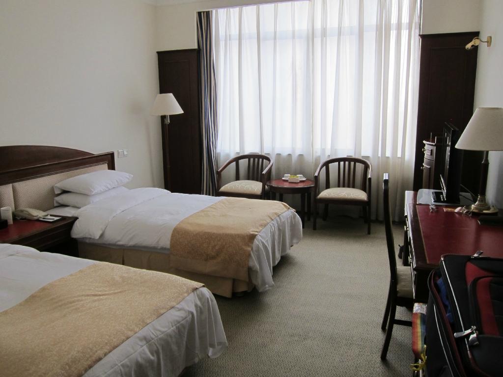 丁山花園大酒店
