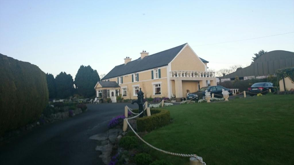 Damerstown Farmhouse B&B
