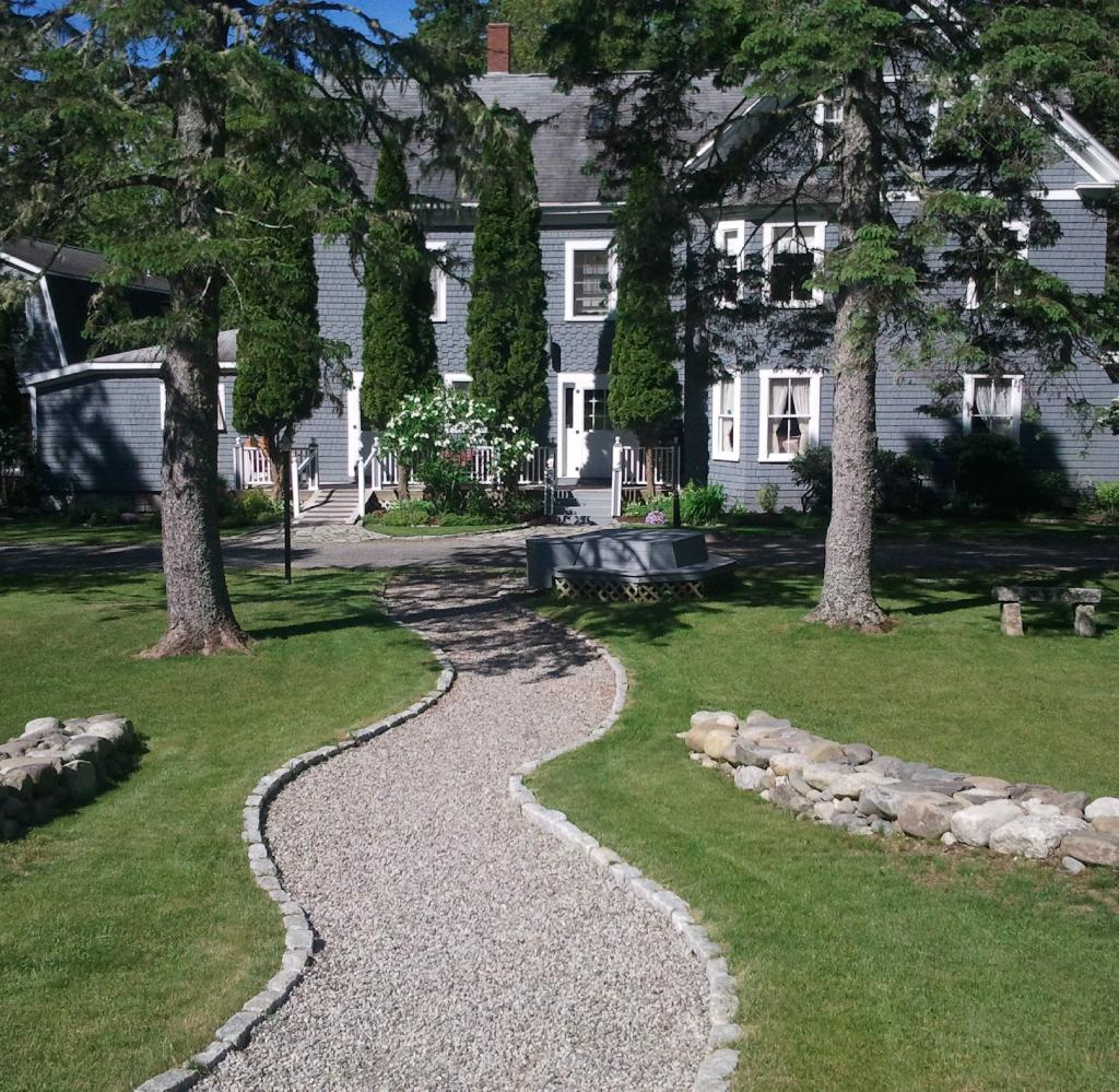 The Crocker House Country Inn