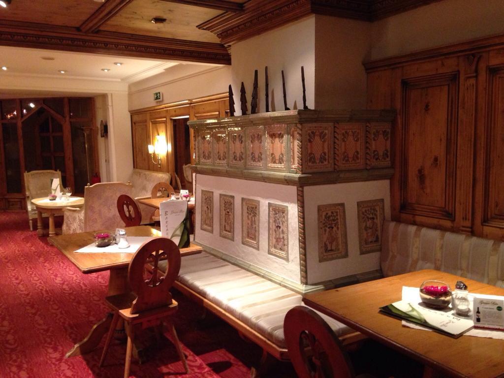 Gasthof Restaurant Grauer Baer