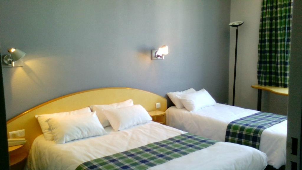 Hotel balladins Nevers