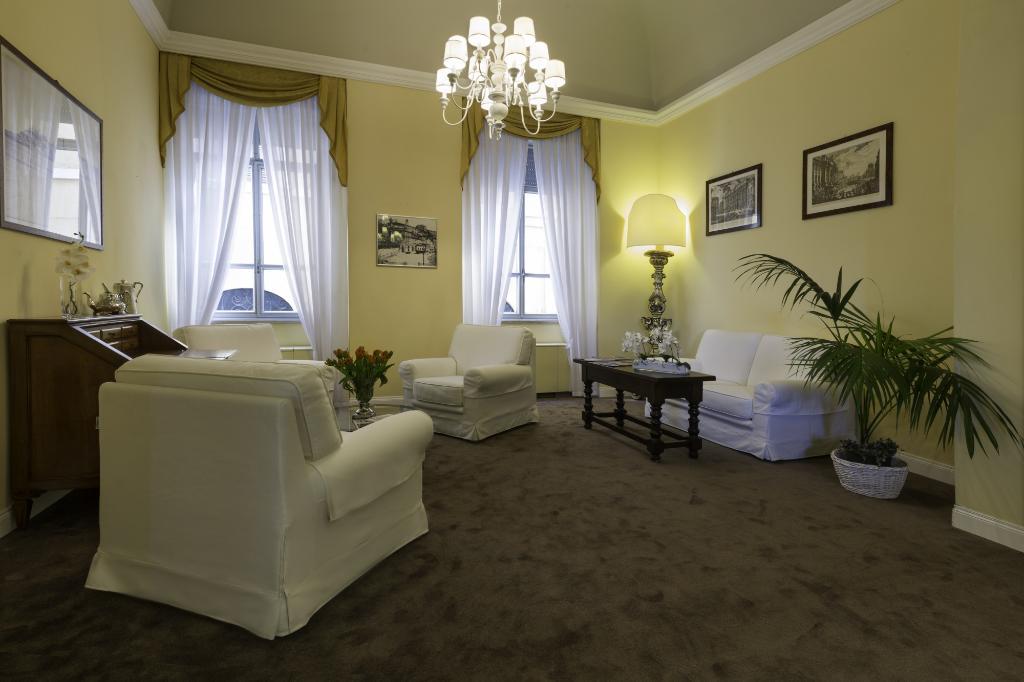Grand Hotel Palace - Ancona - TEMPORARILY CLOSED