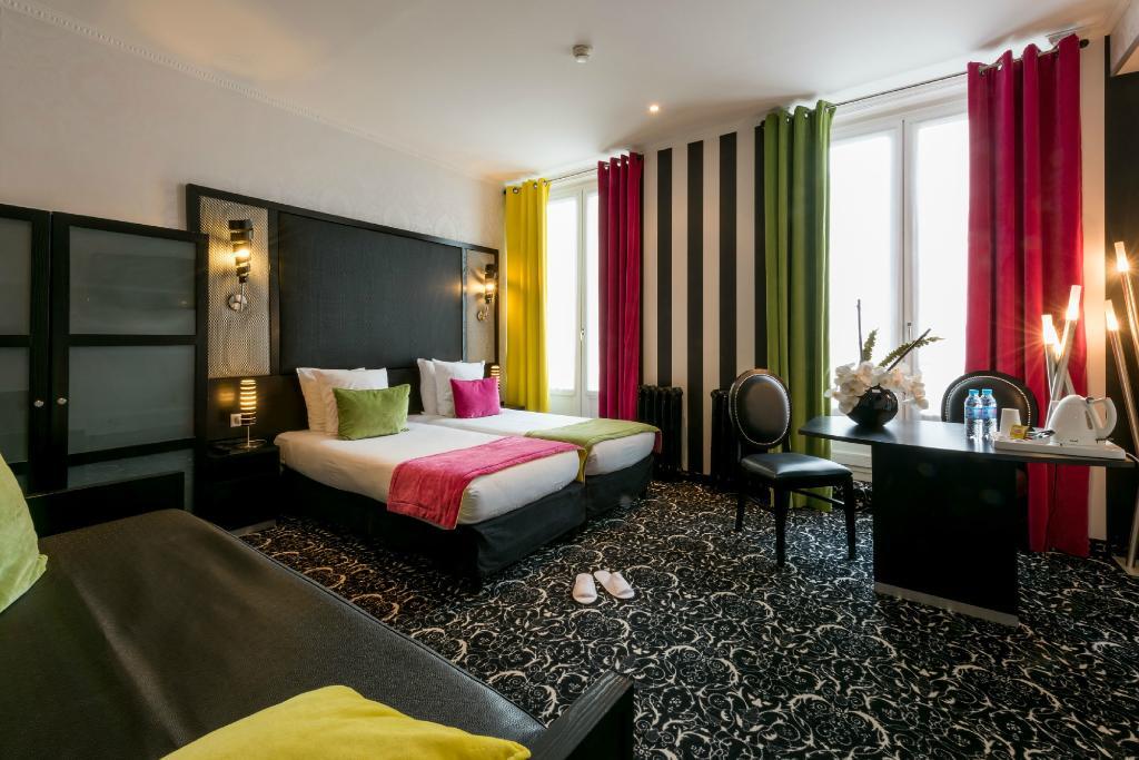 โรงแรมเปย์รีส์ โอเปร่า