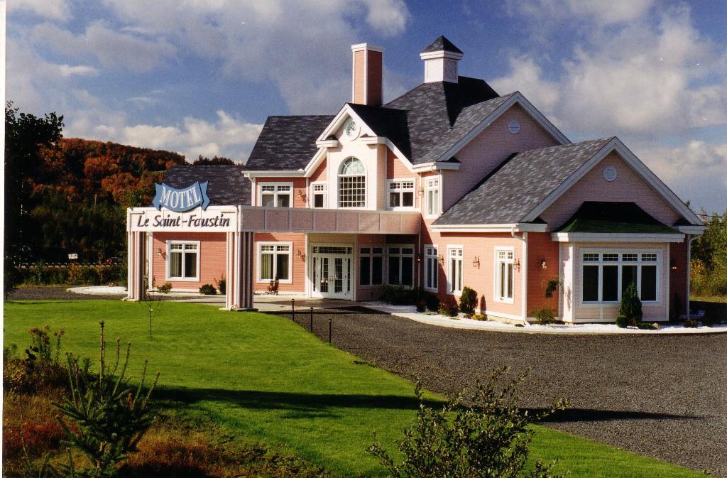 Hotel-Motel Le Saint-Faustin