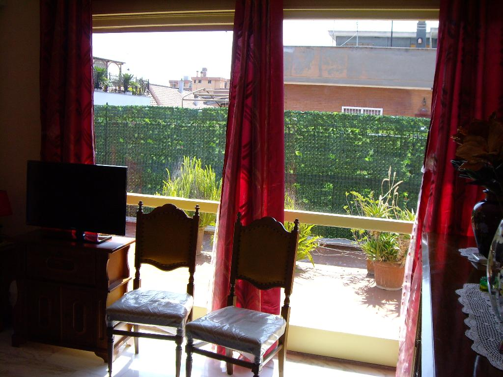 Penthouse Appio Claudio