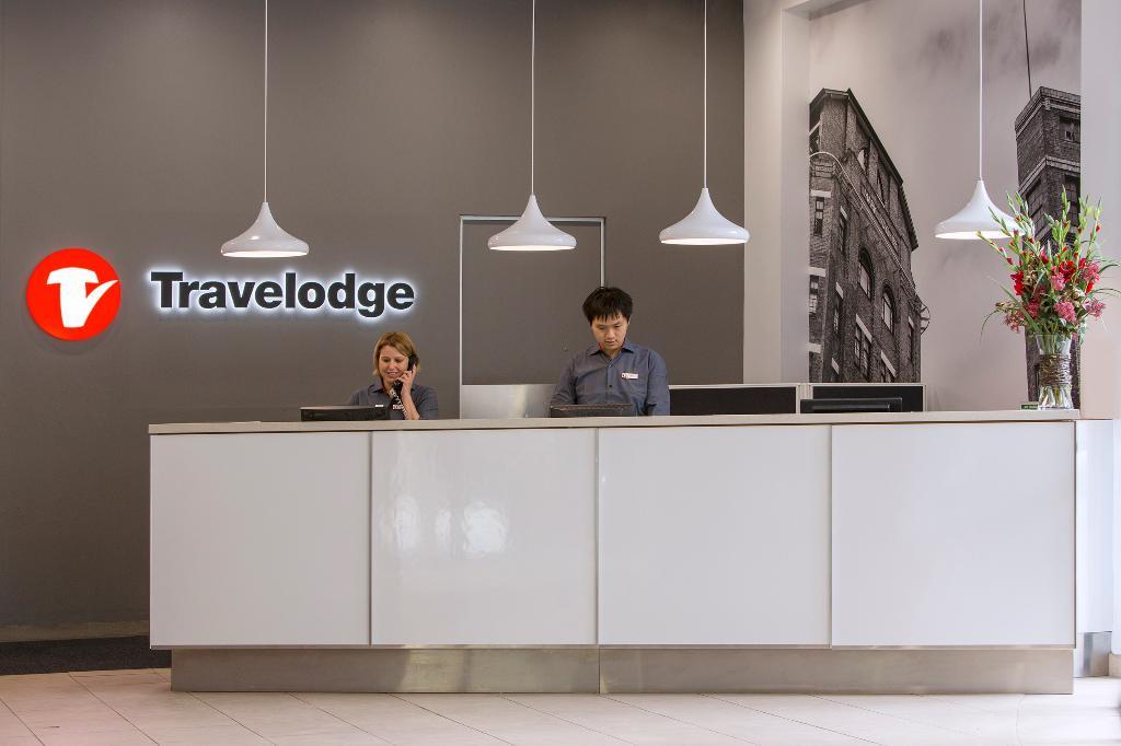 トラベロッジ ホテル シドニー