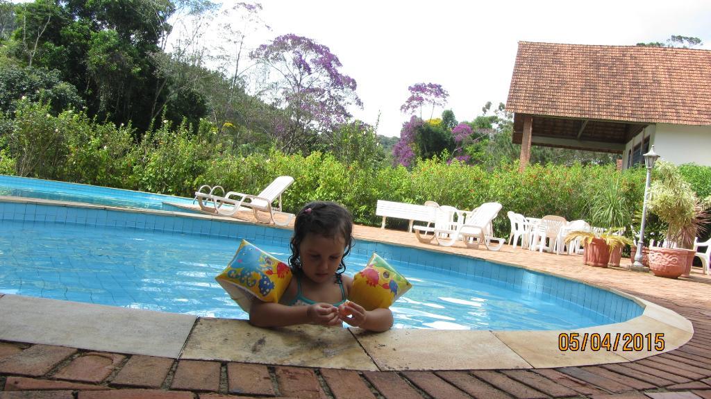 Hotel Solar Dos Colibris
