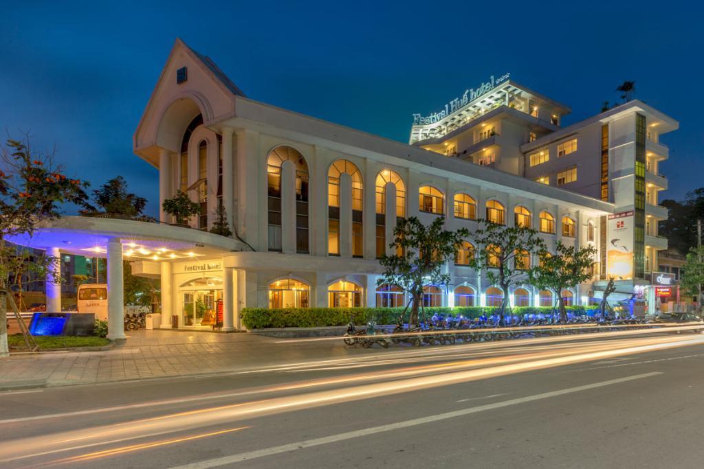 Festival Hue Hotel