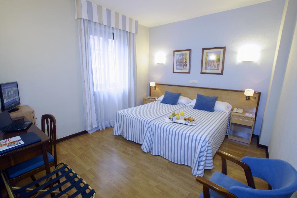 ベストウエスタン ホテル ロス コンデス