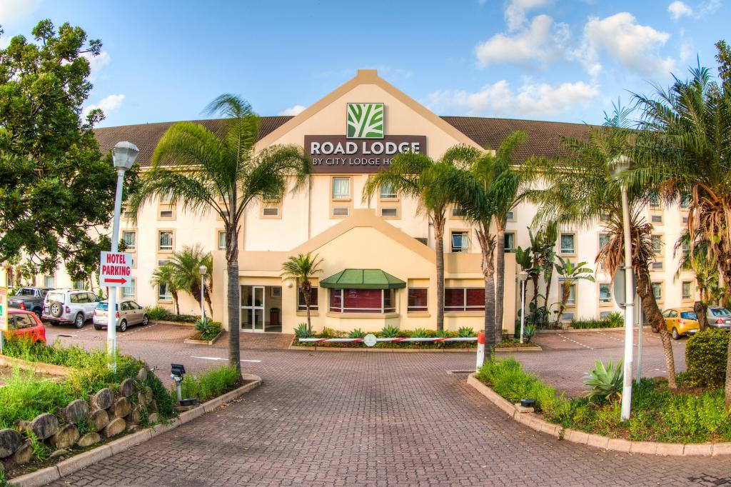 Road Lodge Durban