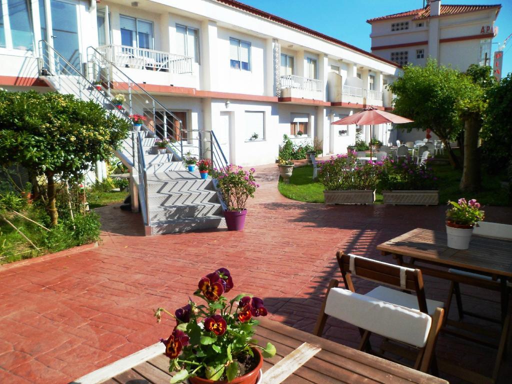 Apartamentos y Hostal Rodeiramar 2A